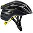 Mavic Ksyrium Pro MIPS Helmet Men Black/Yellow Mavic